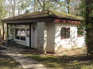 Woodland Retreat. 246. St. Ives holiday village,