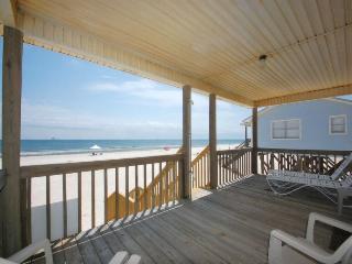 Stunning Beach Front Views