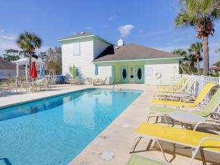 Orange Beach Villas - Serendipity