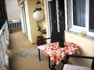 Grand Appartment, Ierissos