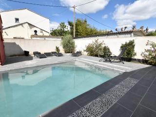 Maison Rodin (T4 avec jardin et piscine)