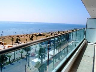 2b Designer seafront - Finikoudes beach, Larnaka City