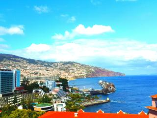 Soberb view Funchal