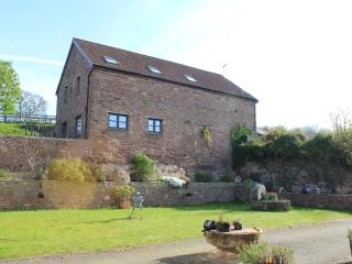 Sheep Barn, Trebandy Farm,Marstow, Ross-on-Wye, Goodrich