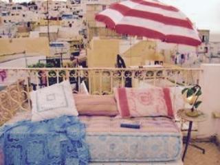 Casa encantadora en la medína de Tánger, Tangier