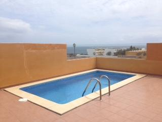 Las Claudias 4 Bed  Villa with Private Pool & wifi