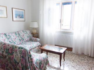 Spazioso Appartamento Fronte Mare