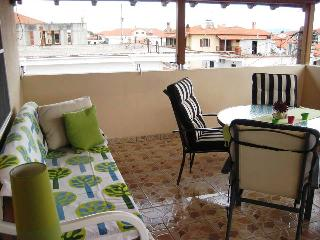 Great View Apartment, Ierissos