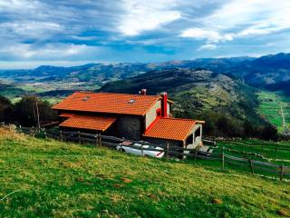 Bonita casa rural en Cantabria