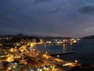 Coastal view condo, Mindelo