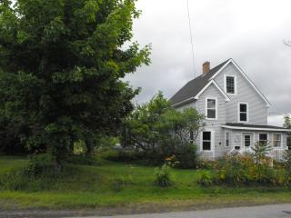 Wofville Vacation Home, Wolfville