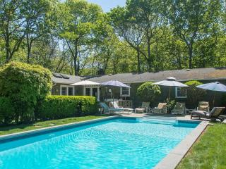 East Hampton Vacation Home with Gorgeous Pool