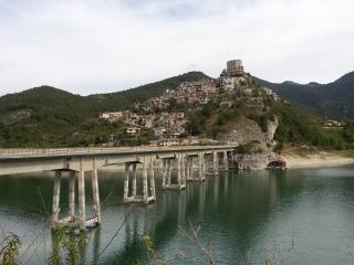 """Casa ospitalita """"Casa Matilda"""", Castel di Tora"""