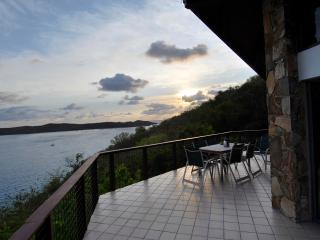 Spectacular Views & Total Tranquility awaits you at Villa Alizés