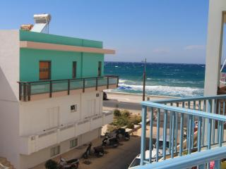 Comfortable beach apart in Rethymno with a/c, Rethymnon