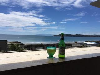 Onetangi Beachfront Luxury