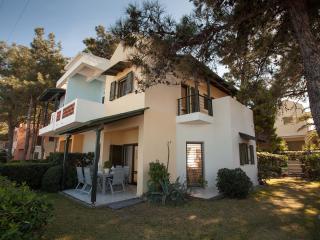 Villa Sofia, Pefkohori