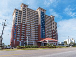 San Carlos Unit 1805 / 3BR 3BA Condo with Pool! / Gulf of Mexico View!