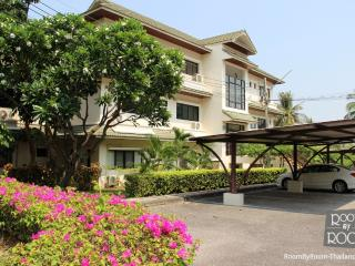 Condos for rent in Hua Hin: C6170