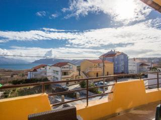 TH02838 Apartments Damir / Two bedroom A2, Rab Island