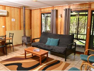 Margaret River Holiday Cottages - Timber, Río Margaret