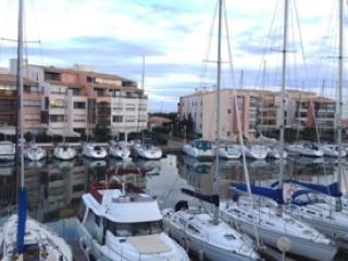 Les Iles, Cap-d'Agde