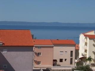 TH03464 Apartments Diana / One bedroom A1, Makarska