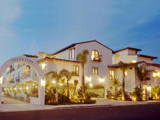 Contemporary Luxury with a Touchstone to the Past Valentina Suite 202, Pismo Beach