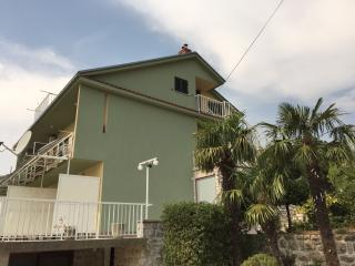 TH04232 Apartments Leonard / APP2 / One Bedroom, Crikvenica