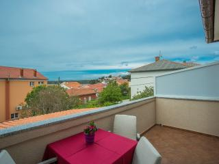 TH02883 Apartments Petar / Two bedroom A2, Rab Island