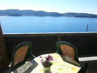 TH02891 Apartments Gulić / Two Bedrooms A1, Rab Island