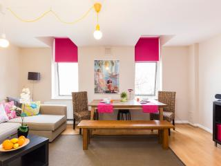 SPECIAL OFFER Trendy spacious apartment in Angel, Londres