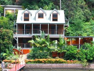 Berowra Waters Retreat