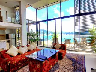 Three Bedroom Ocean Suite, Patong