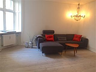 Copenhagen apartment next to the Town Hall Square, Kopenhagen