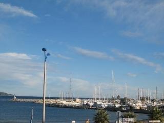 Exocet Ext24, Cavalaire-Sur-Mer