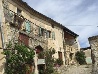 Maison de Village Montclar sur Gervanne