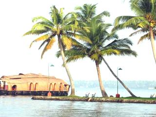 Tour packages, Alappuzha