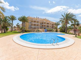 CUARZO - Condo for 4 people in Denia