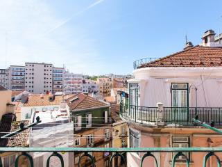 Casa dos Poiais, Lisbonne
