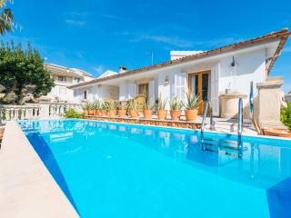 PROVISIONAL - AVD. DIAGONAL 40 - Villa for 7 people in Can Picafort