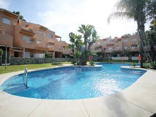 3 Bed Apartment Minutes From the Beach of Marbesa, Elviria
