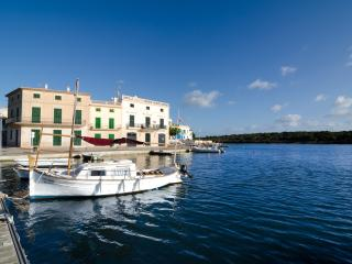 ACOLLIDORA - Chalet for 6 people in Porto Colom