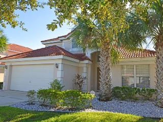 236SA-Sunshine Palms Villa, Davenport