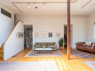 onefinestay - Carriage House II apartment, New York City