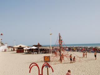 Precioso Estudio-Loft, moderno diseño, 5' de playa