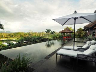 Villa Rumah Lotus Ubud luxurious,private,2 bedroom
