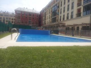 Apartamento en Urbanización con piscina en FOZ 2k, Foz