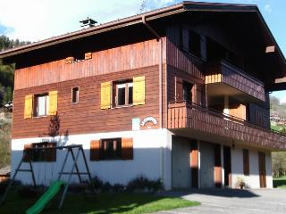 CHARVIN 3 rooms 6 persons, Le Grand-Bornand