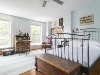 onefinestay - Dean Townhouse III private home, Nova York